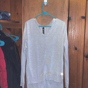 women's 90 degree sweater